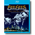 Cover: The Bee Gees - One For All Tour: Live in Australia