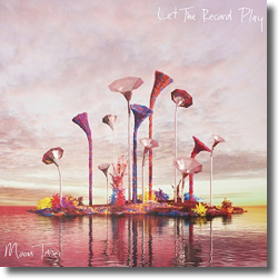 Cover: Moon Taxi - Let The Record Play