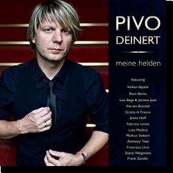 Cover: Pivo Deinert - Meine Helden
