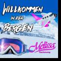 Cover: Melissa Naschenweng - Willkommen in den Bergen