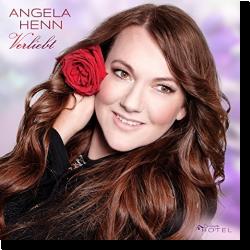 Cover: Angela Henn - Verliebt