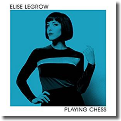 Cover: Elise LeGrow - Playing Chess
