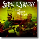 Cover:  Sting & Shaggy - Don't Make Me Wait