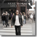 Cover:  Neal Morse - Life And Times