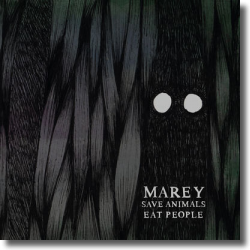Cover: Marey - Save Animals Eat People