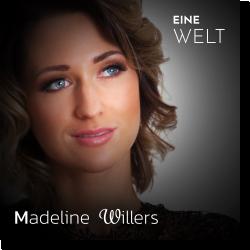 Cover: Madeline Willers - Eine Welt