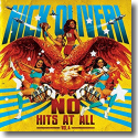 Cover:  Nick Oliveri - N.O. Hits At All – Volume 4