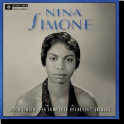Cover: Nina Simone - Mood Indigo (The Complete Bethlehem Singles)