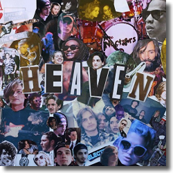 Cover: The Nectars - Heaven