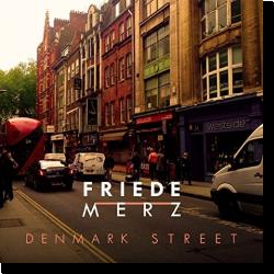 Cover: Friede Merz - Denmark Street