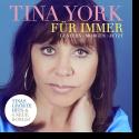 Cover:  Tina York - Für Immer (Gestern - Morgen - Jetzt)