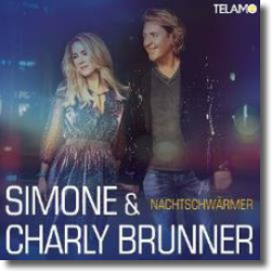 Cover: Simone & Charly Brunner - Nachtschwärmer