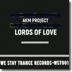 Cover: AKM Project - Lords Of Love