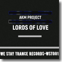 AKM Project - Lords Of Love