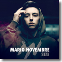 Cover:  Mario Novembre - Goin Up
