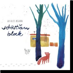 Cover: Sebastian Block - Wo alles begann