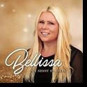 Cover:  Bellissa - Sie nennt es Liebe