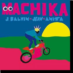 Cover: J Balvin, Jeon & Anitta - Machika