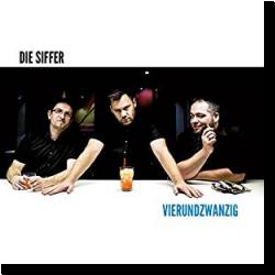 Cover: Die Siffer - Vierundzwanzig