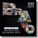 Cover:  Bravo 100 Hits - das Beste aus 100 Bravo Hits - Various Artists