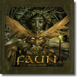 Cover: Faun - XV - Best Of