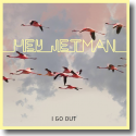 Cover:  Hey Jetman - I Go Out