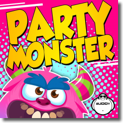 Cover: Buddy - Partymonster