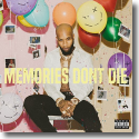 Cover:  Tory Lanez - Memories Don't Die