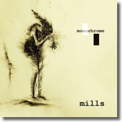 Cover: Mills - monochrome
