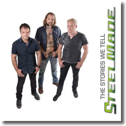 Cover: Steelmade - The Stories We Tell