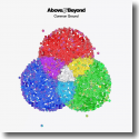 Cover:  Above & Beyond - Common Ground