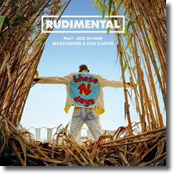 Cover: Rudimental feat. Jess Glynne, Macklemore & Dan Caplen - These Days