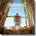 Cover: Rudimental feat. Jess Glynne, Macklemore & Dan Caplen - These Days