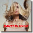 Cover:  Wunderwelt - Party Is Over