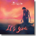 Cover:  Alysius - It's You