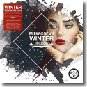 Cover:  Winter Sessions 2018 - Milk & Sugar