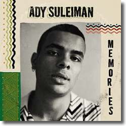Cover: Ady Suleiman - Memories