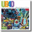 Cover:  UB40 feat. Ali, Astro & Mickey - A Real Labour Of Love