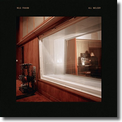 Cover: Nils Frahm - All Melody