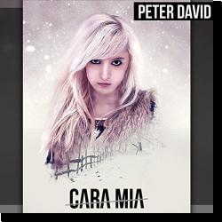 Cover: Peter David - Cara Mia