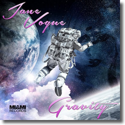 Cover: Jane Vogue - Gravity