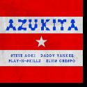 Cover:  Steve Aoki, Daddy Yankee, Play-N-Skillz & Elvis Crespo - Azukita