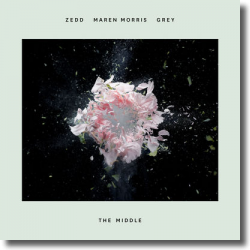 Cover: Zedd, Maren Morris & Grey - The Middle