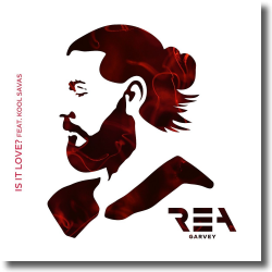 Cover: Rea Garvey feat. Kool Savas - Is It Love?
