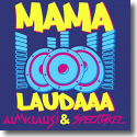 Cover: Almklausi & Specktakel - Mama Laudaaa