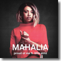 Cover:  Mahalia feat. Little Simz - Proud of Me