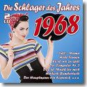 Cover:  Die Schlager des Jahres 1968 - Various Artists