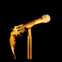 Cover:  Mustasch - Silent Killer