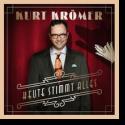 Cover:  Kurt Krömer - Heute stimmt alles