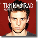 Cover:  Tim Kamrad - Words 4 U
